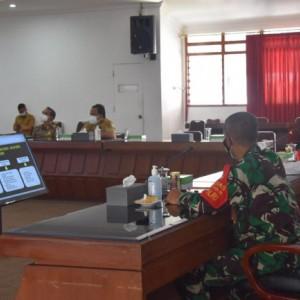 Wali Kota Mas Abu Minta Kuota Vaksin di Kota Kediri Dinaikkan