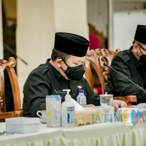PPKM Diperpanjang (Lagi), Kabupaten Jember Jadi Level 3