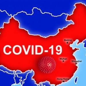 Diamuk Varian Delta, China Lockdown 2,7 Juta Warga