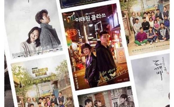 Drama Korea (Foto: IST)
