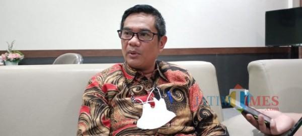Ketua DPRD Kabupaten Malang, Darmadi.
