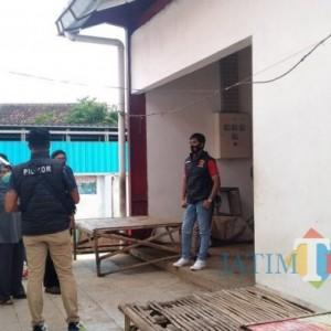 Tersangka Dugaan Korupsi Pasar Balung Kulon Belum Ditahan, Kasatreskrim Sebut Ada Kemungkinan Tambahan Tersangka