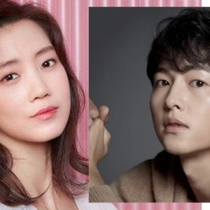 """Shin Hyun-bin akan Jadi Lawan Main Song Joong-ki di Drama Baru """"Chaebol Family's Youngest Son"""""""