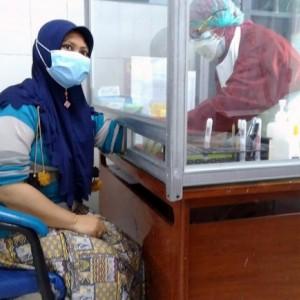 Wali Kota Kediri Perintahkan Segera Vaksinasi Bumil
