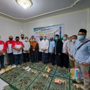 Lewat Gerakan Masjid Peduli Covid, Komunitas di Malang Tepis Stigma Tempat Ibadah Jadi Lokasi Penyebaran Virus