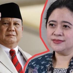 Survei Elektabilitas Capres 2024 Indostrategic, Prabowo Unggul, Puan Tak Masuk 10 Besar