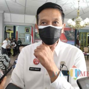5.668 Warga Jalani Swab PCR Acak Pemkab Malang, 62 Persen Dinyatakan Positif Covid-19