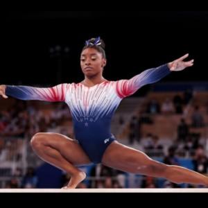 Mewah, Kostum Atlet Pertandingan di Olimpiade Tokyo 2020 Ini Berlapis 7.600 Kristal