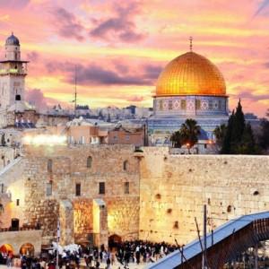 Deretan Tempat Indah yang Pernah Disinggahi Nabi Muhammad, Masih Eksis Sampai Sekarang