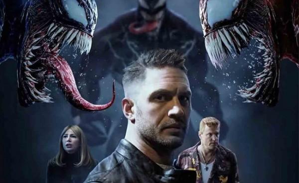 Venom 2 (Foto: Greenscene)