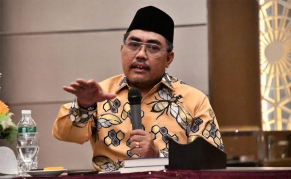 Wakil Ketua MPR RI Jazilul Fawaid (Foto: Republika)