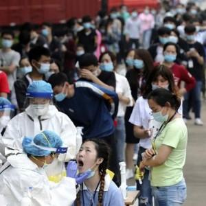 Covid-19 Kembali Muncul di Wuhan, Seluruh Warga Dites Cepat Molekuler