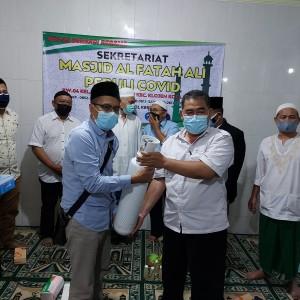 Rumah Ibadah Bergerak, Pertama di Dunia, Cara Lawan Covid di Kota Malang