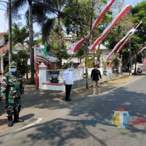 Kasus Covid-19 di Kepanjen Tertinggi di Kabupaten Malang, Tercatat 2.296 Positif, 212 Meninggal Dunia