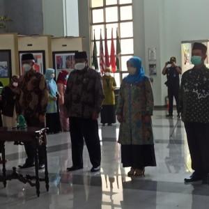 Lantik 4 Wakil Rektor, Ini Pesan Khusus Rektor UIN Malang