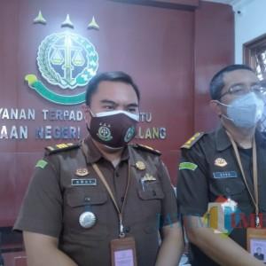 Tinggal Pemeriksaan Saksi Ahli, Kasus Korupsi SMKN 10 Segera Masuk Persidangan