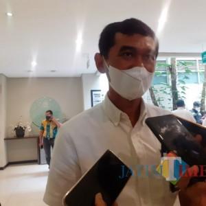 Website Sempat Down, Pendaftar Vaksin Covid-19 di Kota Malang Membludak