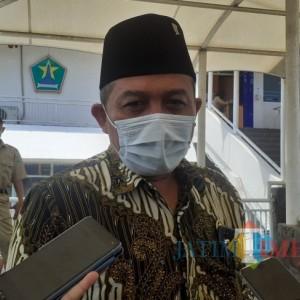 Ketua DPRD Kota Malang Apresiasi Gerakan Masjid Peduli Covid-19