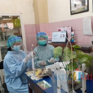 Kota Malang Kejar Target Herd Immunity Tahun Ini Tuntas