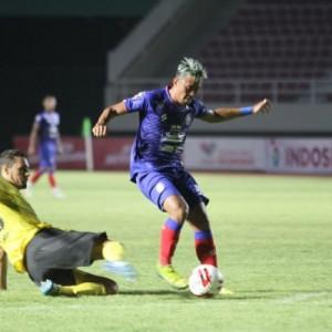 Siap Jalani Kompetisi, Arema FC Punya Catatan Penting