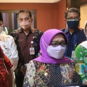 Angka Kematian Akibat Covid-19 Masuk 10 Tertinggi di Indonesia, Ini Solusi Pemkab Jombang