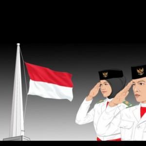 Jelang Peringatan HUT RI ke-76, Pasukan Paskibraka Kota Malang Wajib Jalani Vaksinasi