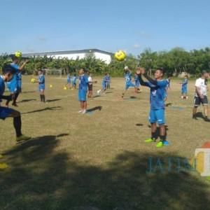 Jelang Kompetisi, Tim Banyuwangi Putra Butuh Striker dan Kipera