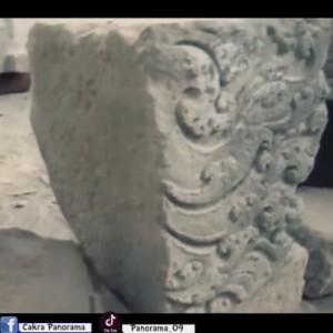 Penemuan Situs Terbesar di Jawa Timur, Diklaim Melebihi Besarnya Candi Borobudur