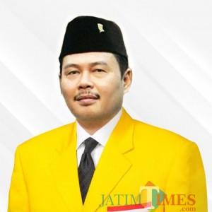 Pertumbuhan Ekonomi Indonesia Kuartal II 2021 Positif, Ketua Golkar Banyuwangi Apresiasi Kinerja Pemerintah