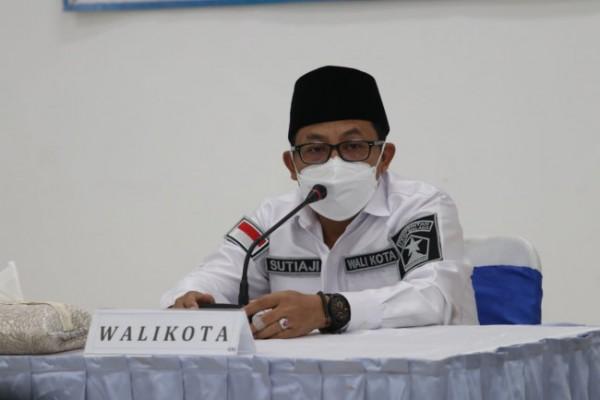 Wali Kota Malang, Sutiaji. (Foto: Humas Pemkot Malang).