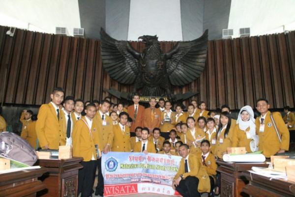 Prodi PPKn Universitas PGRI Kanjuruhan Malang (Unikama)(Ist)