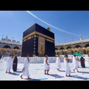 Mulai Besok, Arab Saudi Kembali Buka Ibadah Umrah bagi Jemaah Luar Negeri, Ini Syaratnya