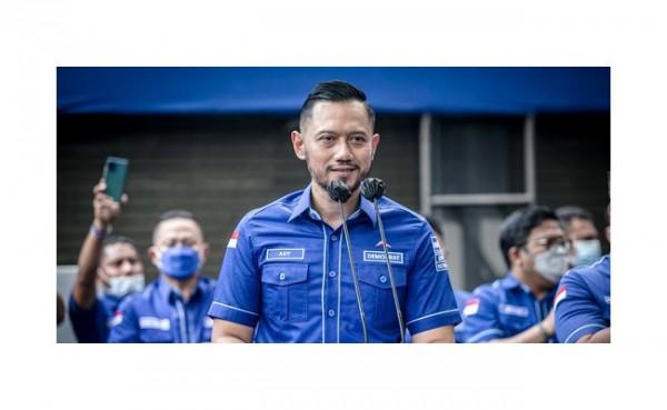 Agus Harimurti Yudhoyono (AHY) (Foto: Merdeka)