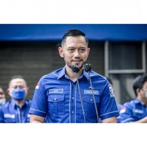 Hasil Survei New Indonesia: AHY Unggul Jauh dari Airlangga dan Puan