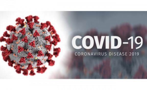 Covid-19 (Foto: Kementerian Kesehatan)