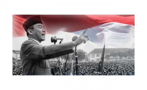 Hari Kemerdekaan Indonesia (Foto: STE Primo)