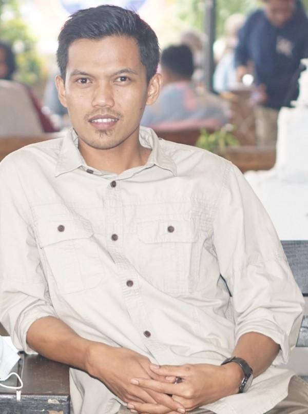 Harianto, Founder Skema Institute