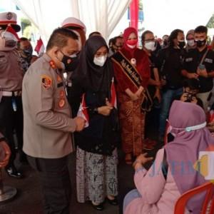 Bupati Banyuwangi Ajak Masyarakat Bijak Sikapi Keputusan Pemerintah Terkait Perpanjangan PPKM