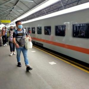 PPKM Level 4 Diperpanjang hingga 16 Agustus, PT KAI Daop 8 Surabaya Lakukan Penyesuaian