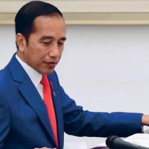 Jika Virus Covid-19 Bertahan hingga Tahunan, Jokowi Minta Siapkan Peta Jalan