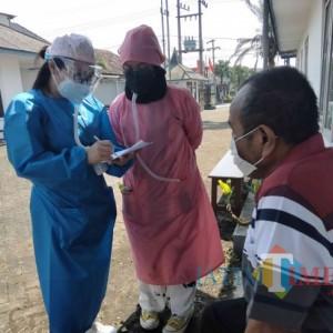 Sembuhkan Ratusan Pasien Covid-19, Dokter Tiwi Mengaku Gurunya Adalah Pasien