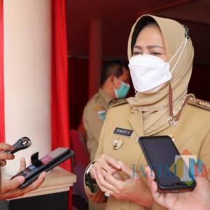 Sambut HUT Arema, Wali Kota Batu: Jangan Konvoi, Yuk Viralkan dengan Swafoto di Rumah Saja