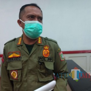 Keterisian Isoter di Kabupaten Malang Kurang dari 10%