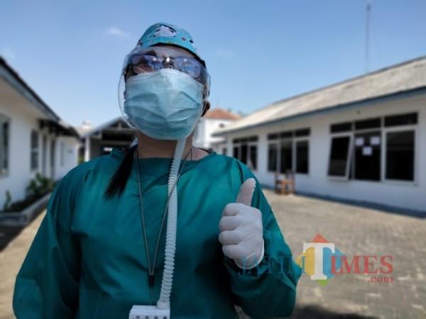 dr. Yosephine Pratiwi. (Foto: Riski Wijaya/ MalangTIMES)