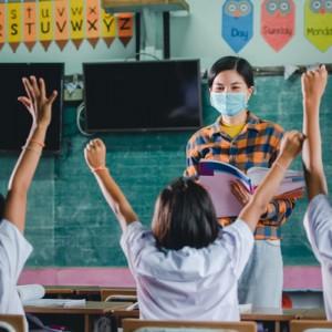 Siswa di Bawah 12 Tahun Diperbolehkan Sekolah Tatap Muka, Berikut Arahan Kemendikbud