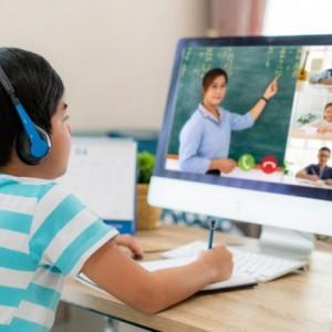Dukung Pembelajaran Daring, Pemkot Blitar Pastikan Bantuan Kuota Internet untuk Pelajar SD dan SMP Telah Tersalurkan
