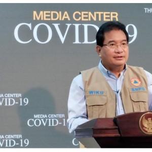 Pemerintah Siapkan Strategi Jangka Panjang Hadapi Pandemi Covid-19