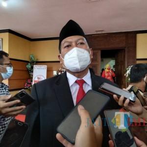 Target 2 Juta Vaksinasi Kabupaten Malang Masih Terganjal Pasokan yang Minim