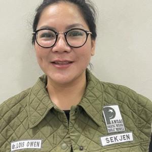 Dokter Lois Sekjen Partai Pandai, Siap Ungkap Kematian Korban Covid jika Menang Pemilu