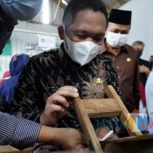 Industri Rokok Diharapkan Dorong Produktivitas Petani Tembakau Lumajang